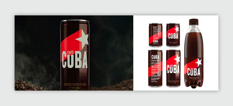 Parle Agro Cuba Diseño Internacional