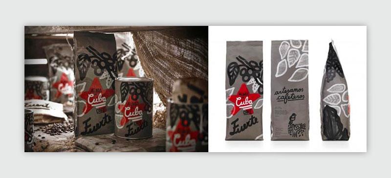 Alma de Cuba. Cuba Diseño Internacional.