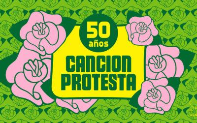 Canción protesta: 50 años del cartel cubano La rosa y la espina