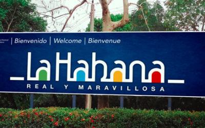 Que todo el mundo sienta que La Habana es suya: Diseño de la marca ciudad y de la campaña por el 500 aniversario de La Habana