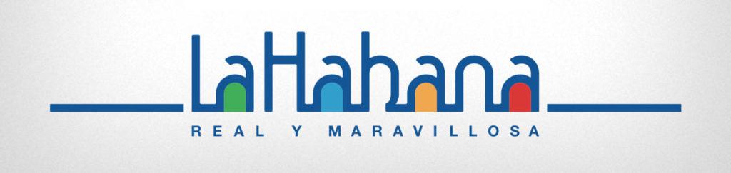 Campaña Habana 500. Logotipo.