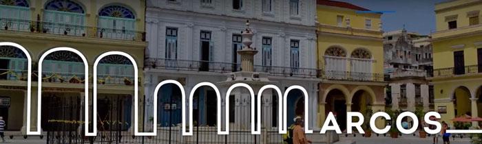 Puntos de partida para el logotipo de La Habana.