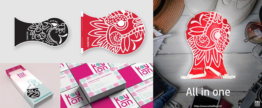 Habana – Cancún – Basilea: Diseños de estudiantes mexicanos alcanzan el mercado suizo