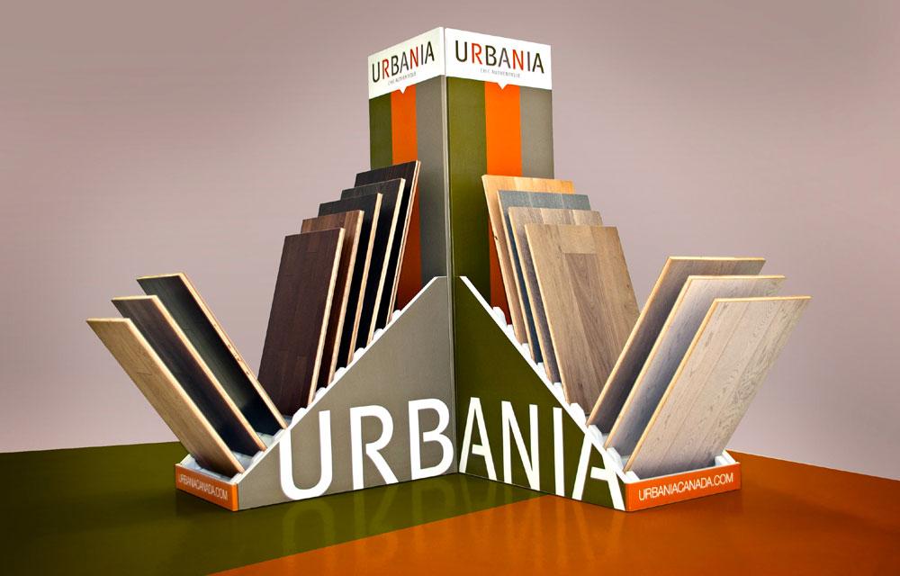 Jarold Muiño. Urbania.
