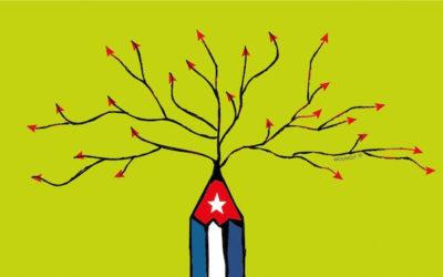Cuba está de moda, también en diseño