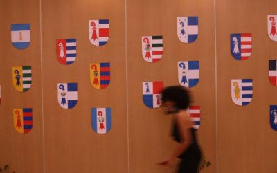Exposición Juramérica: diseño cubano por la integración