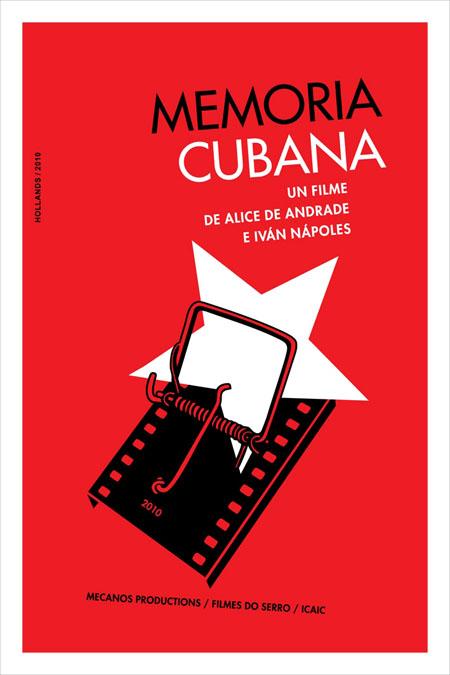 Cartel cubano. Memoria cubana. Michele Miyares Hollands.