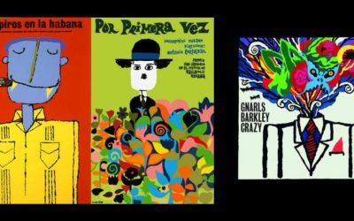 Gnarls Barkley y el cartel cubano: cualquier semejanza no es pura coincidencia