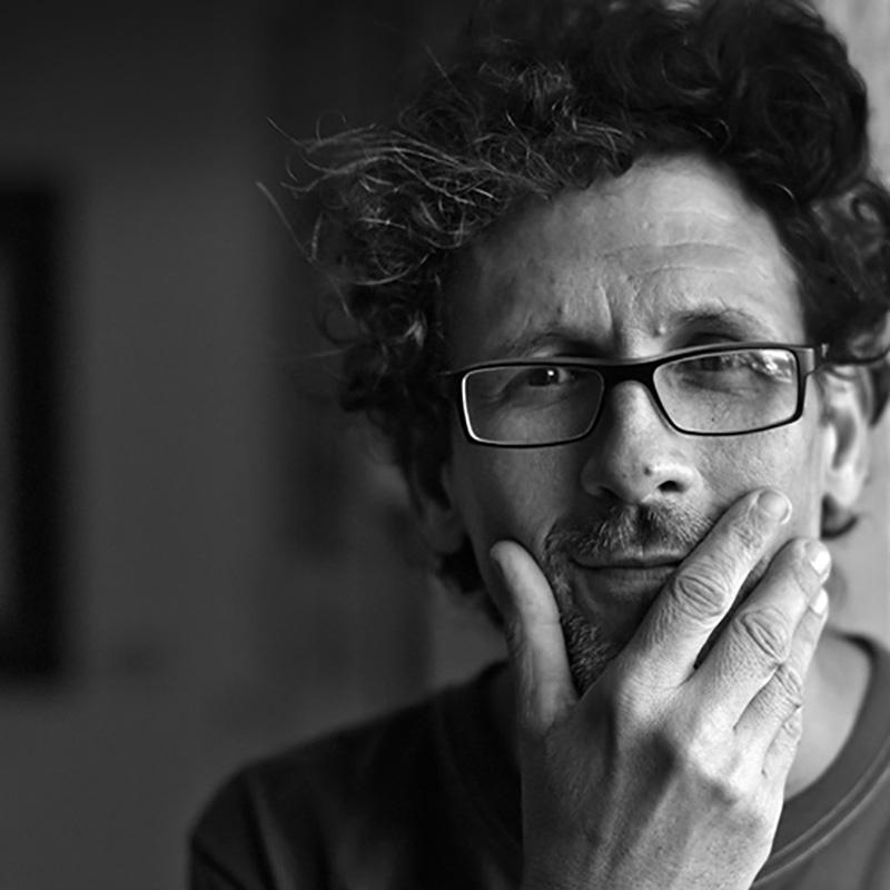 Pepe Menéndez. Foto: Willem Mes Photography.