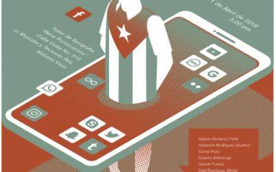 """""""Selfie"""", exposición colectiva de carteles en la XIII Bienal de La Habana"""