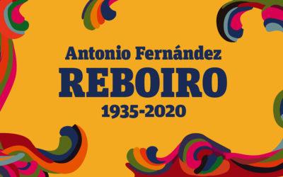 Adiós a Antonio Fernández Reboiro