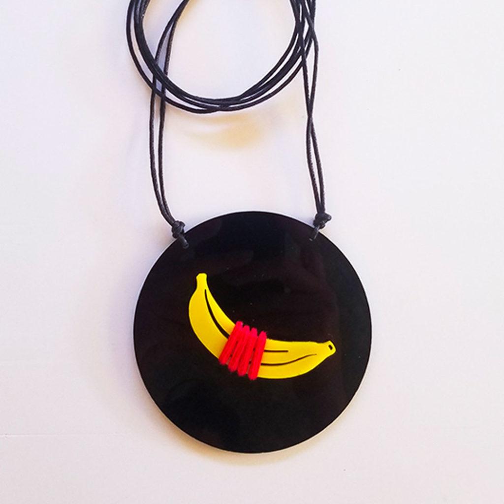 Banana Art.