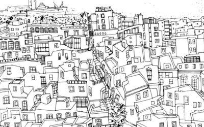 Ilustradora cubana crea iniciativa para paliar los efectos de la cuarentena