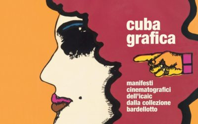 """Exposición """"Cuba Gráfica"""" en la Universidad IUAV de Venecia"""