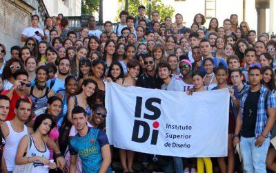 Instituto Superior de Diseño de La Habana (ISDI)