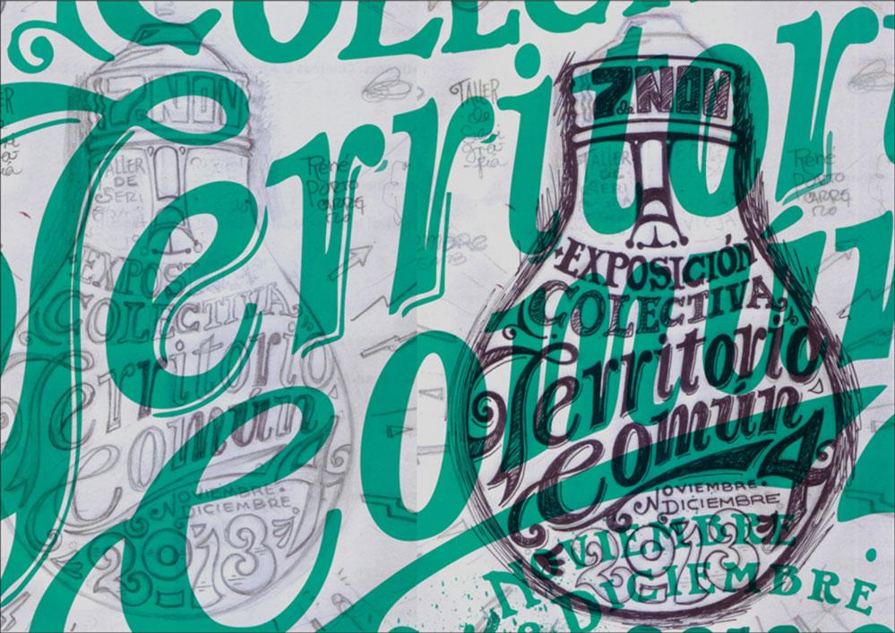 Darwin Fornés Báez. Diseñador Cubano. Territorio Común.