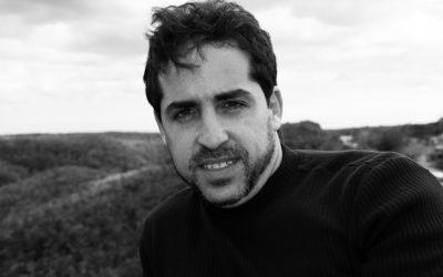 """Alejandro Escobar: """"El diseño no es arte, aunque en ocasiones pueda trascender como tal"""""""