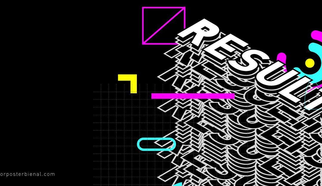 Siete diseñadores cubanos seleccionados en la Bienal ecuatoriana del cartel