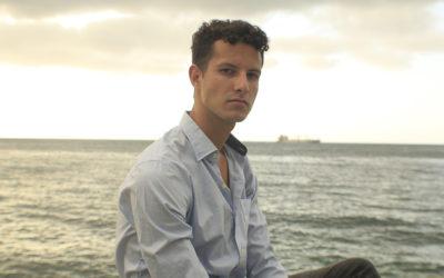 Entrevista con Crhystian López, director creativo de la revista Énfasis