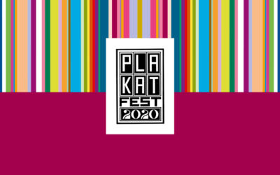 Tres diseñadores cubanos en el PlakatFest 2020