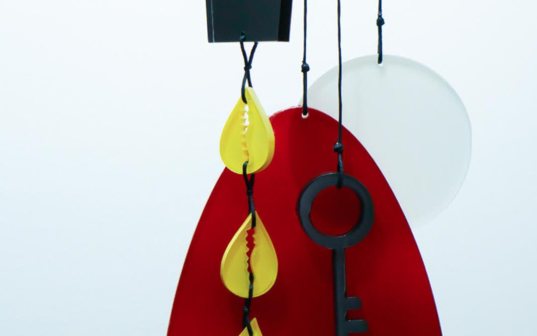 Mobiles Orishas, la nueva colección de Joy Color