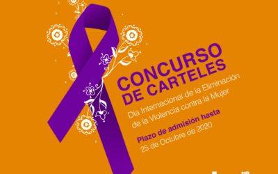Concurso de carteles contra la violencia de género