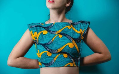 "Capicúa Fashion by Laila Chaaban: ""Mi estilo es semi-arquitectónico"""