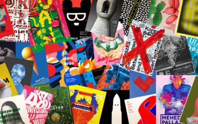 Diecisiete carteles cubanos seleccionados en la Bienal del cartel de Bolivia