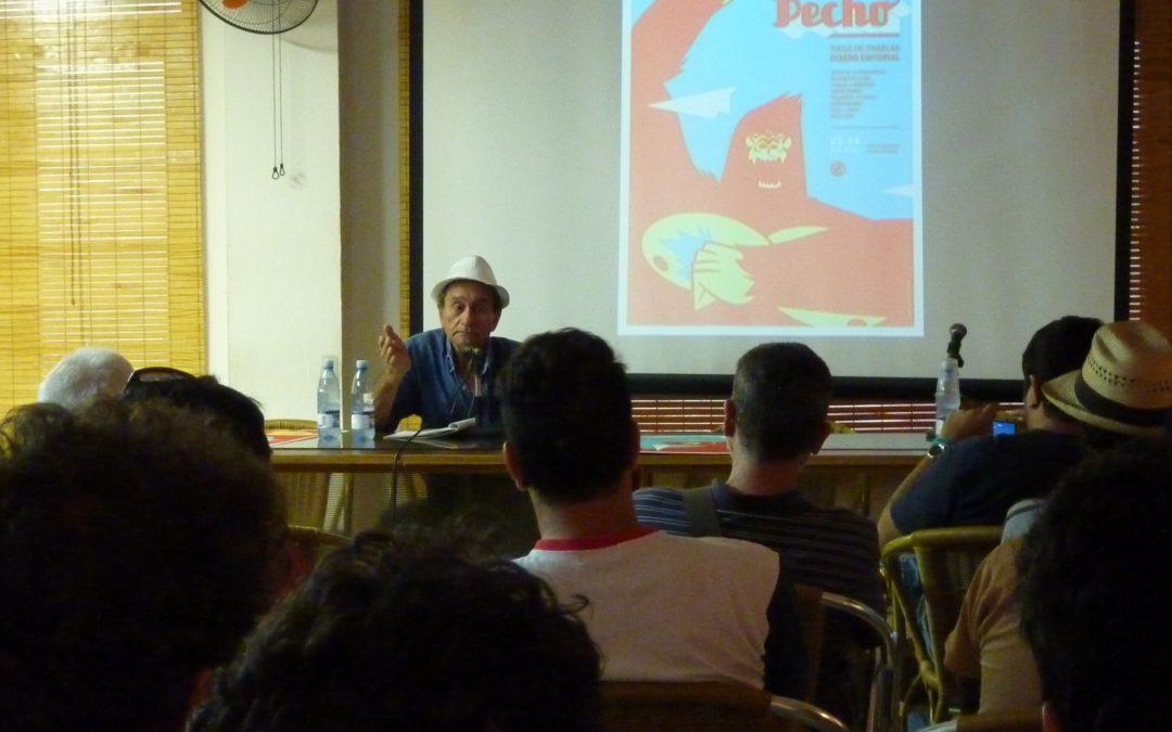 Fallece el diseñador cubano Rolando de Oraá