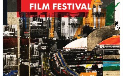 Vancouver Latin American Film Festival: un diseñador cubano crea el cartel de la próxima edición
