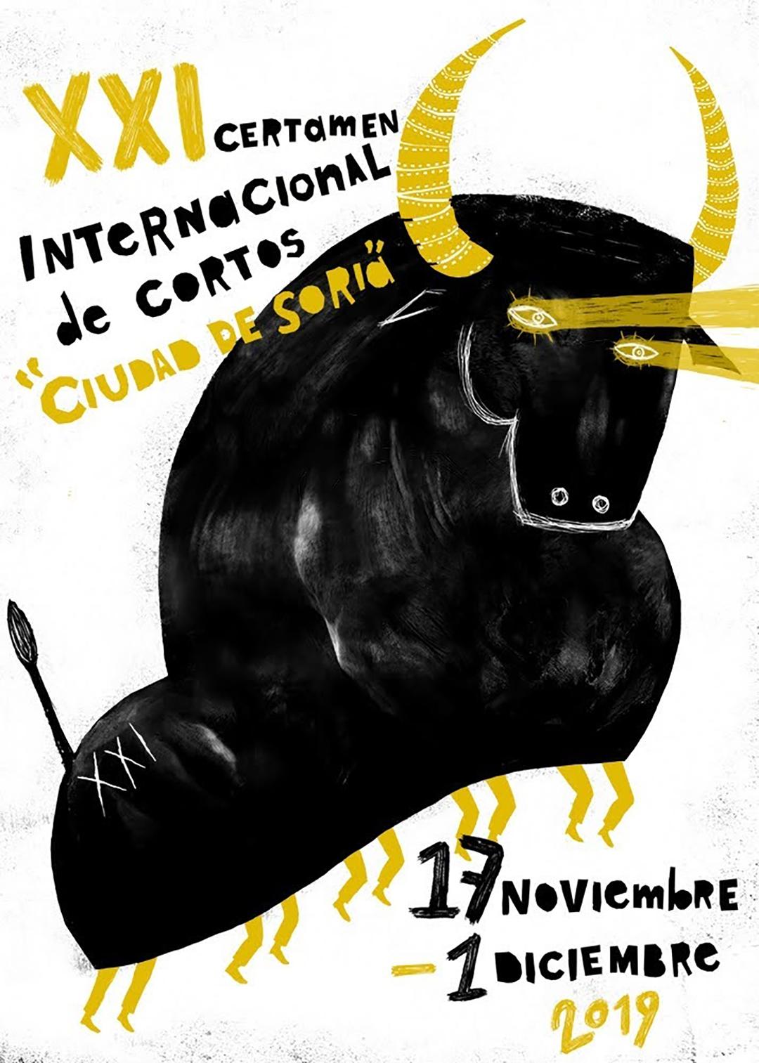 Diseñadores cubanos premiados en la 16 Bienal del Cartel en México. David Pau.