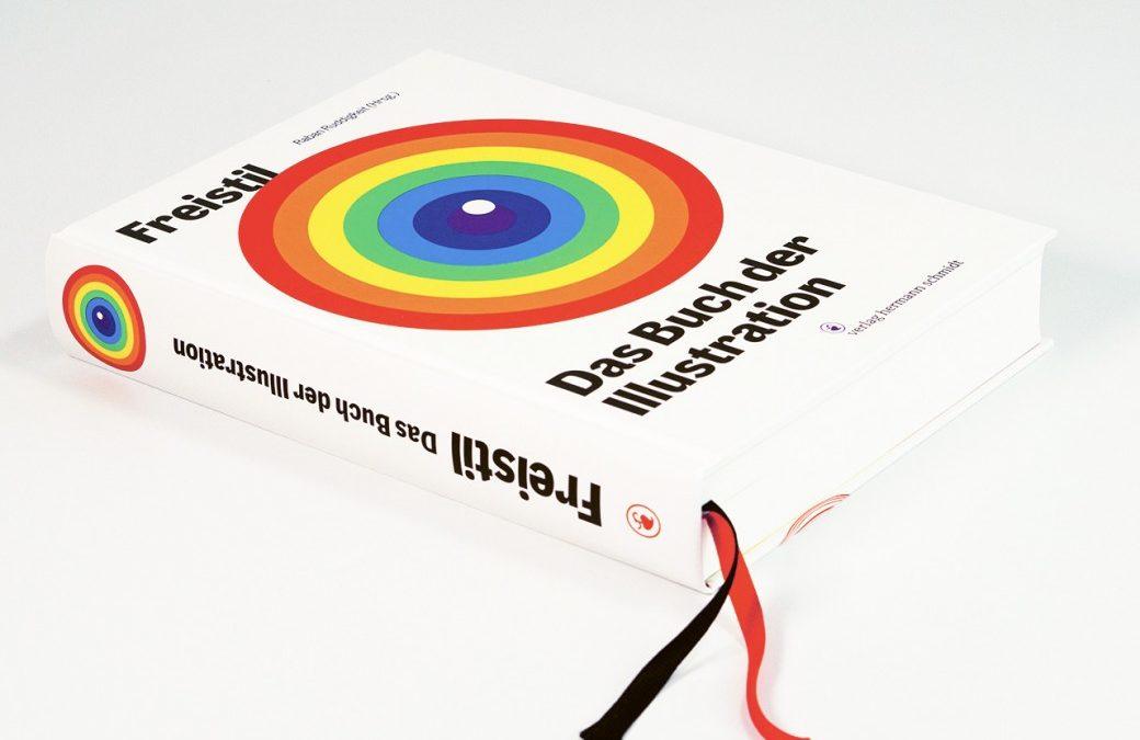 Freistil. Das Buch der Illustration: Edel Rodríguez Molano (Mola) en la séptima edición