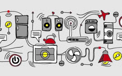 Internet de las cosas, disrupción digital y diseño cubano